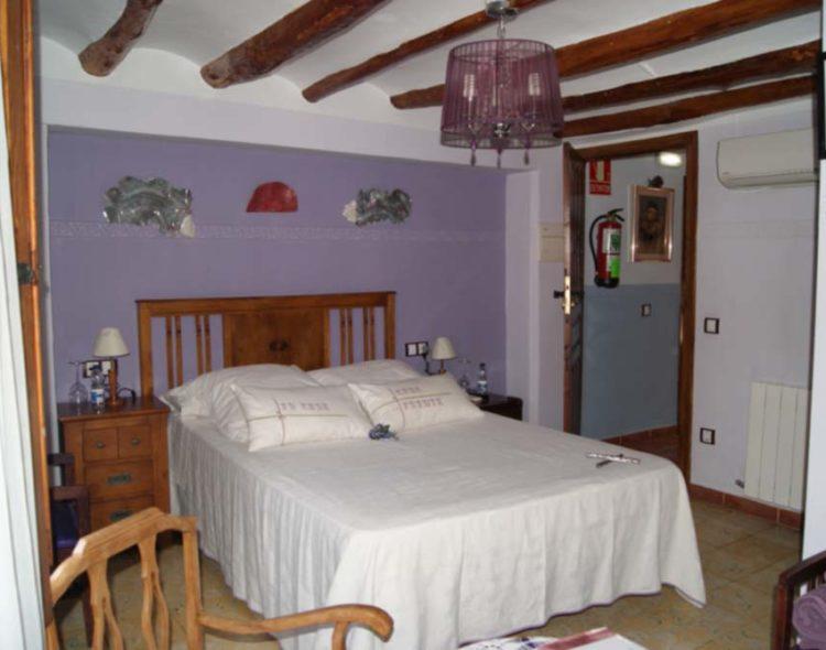 habitación Luz 1