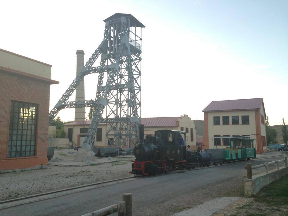 Museo Minero de Utrillas, Teruel