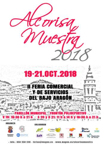 Alcorisa Muestra 2018